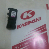 Sensor De Pressão Admissão Map Kasinski Comet/mirage 650!!!!
