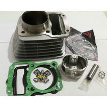 Kit Cg 125 Titan/today 92 Até 99 Para 150cc