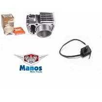 Kit Competicao 170cc P/titan 150 Injetadas +chip Potencia