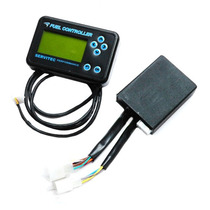 Modulo Digital Competição Fuel Controller Servitec Lead 110