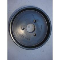 Polia Da Bomba Direção Hidraulica S10 Blazer 96/00 (cx-34/1)