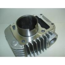 Kit Aumento Cilindrada ( 4mm) Biz125 Injetada C/comando 310°