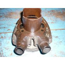 Moto Antiga Jawa Monark Czpel Cilindro Pistão