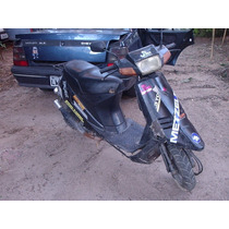 Cilindro Tgb 50cc P/ Scooter Sundown Palio (p/ Retificar).