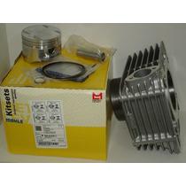 Kit Cilindro Motor Completo Tornado Twister Metal Leve