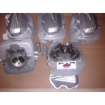 Cabeçote Da 200cc Para Cg 125 Motor Vareta