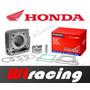 Cilindro Motor Completo Hamp Twister/tornado Original Honda