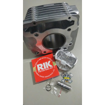 Kit De Potência Kmp Twister/tornado Para 290cc (rm)
