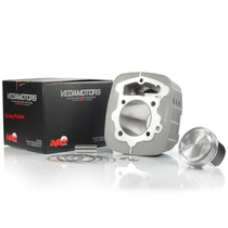 Kit Aumento Cilindrada Crf230 P/ 240cc Completo
