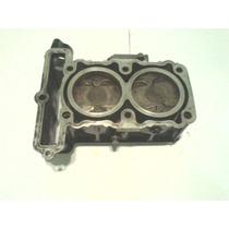 Cilindro Motor Com Pistão E Anéis Kawasaki Ninja 250 R 2011