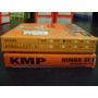 Jogo De Anéis Kmp Agrale 27.5 / 30.0 (0,50mm)