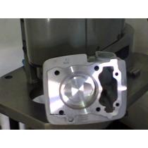 Kit Preparado Titan150 P/ 230cc C/comando 310° Super Alta