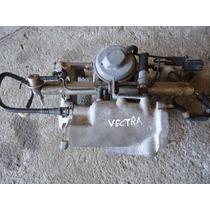 Coletor De Admissão Vectra 2.2 8v - Sem Nenhum Acessorio