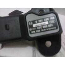 Sensor De Pressão Jetta 2.5/outros Original 07c906051