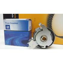 Correia Dentada Contitech+tensor Gm Corsa/celta/prisma Hnbr