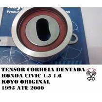 Tensor Correia Dentada Honda Civic 1.5 1.6 95 96 97 98 99 00