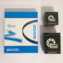 Kit Correia Dentada + Tensor Citroen C4/c5/c8/picasso/xsara