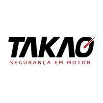 Correia Dentada Takao Peugeot 106, 206, 207 1.0/1.4l 8v