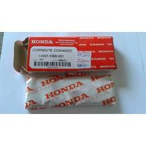 Corrente Do Comando Xr200/nx200/cbx200 Original Honda.