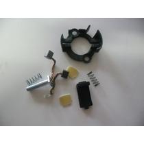 Escova Motor De Partida Com Mesa Biz 125 Todas