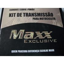Relacao Completa Cb500 - Max - S/retentor - Relacao Completa