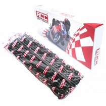 Corrente Moto Rcc 525 X 120 Retentor Srad 750 V-strom Bandit