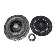 Kit Embreagem Monza Sedan Hi-tech 2.0 Efi 93 Até 94 Completo