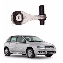 Coxim Traseiro Cambio Fiat Stilo 1.8 8v/16v - Novo