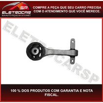 Coxim De Torque Honda New Civic [maior] Cambio Manual 1.8 16