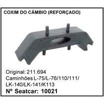 Coxim Cambio Scania L-75 L-76 110 111 Lk-140 Lk-141 K-113
