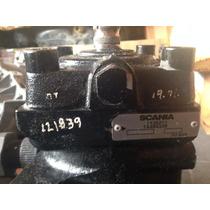 Caixa De Direção Hidráulica Trw Tas 85306 Scania 114/124
