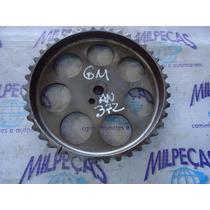 Engrenagem Comando Gm 90231313 Monza Omega Astra Kadett