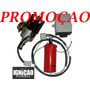 Igniçao Eletronica Do Fusca C/ Distribuidor , Modulo Bosch