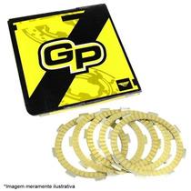 Discos Embreagem Gp (6 Pecas) Crf 230
