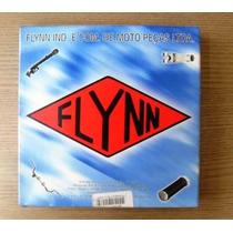 Discos De Embreagem (fricção) Dafra Kansas (5 Peças) Flynn