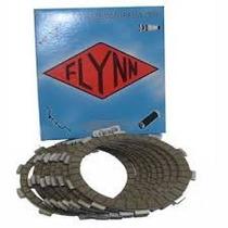 Disco De Embreagem Kit Com 10 Suzuki Gsf1200 N Bandit Flynn