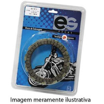 Kit Disco De Embreagem Yamaha Dragstar 650 - Eis