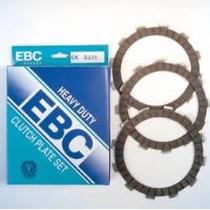 Disco De Embreagem Ebc Suzuki Boulevard M800 05 A 12