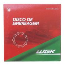 Disco De Embreagem (kit) Honda Cb-300 - Xre-300 Todas Wgk