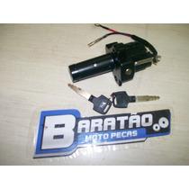 Chave De Contato Miolo Ignição Honda Cbx 250 Twister