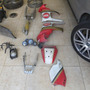 Tanque Cagiva Supercyt 125cc E Outras Peças / Todas!!