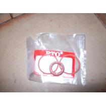 Retentor Ypvs Dt 200 Kit