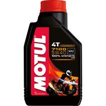 Motul 7100 5w40 4t - Óleo De Motor