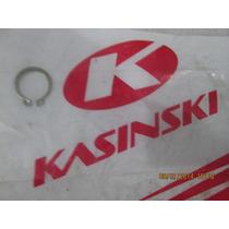 Anel De Elástico Do Cavalete Central Kasinski Comet 150