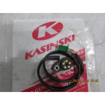 Sensor Transmissão Trambulador Câmbio Da Kasinski Crz 150.