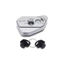 Trava Magnética Chave Ignição Nxr150 Bros Ks - Magnetron