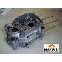 8319 - Bloco Motor Com Baixa E Nota Dafra Zig 100