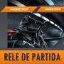Rele De Partida Titan Bros Fan150 Biz125-2009 - Magnetrom