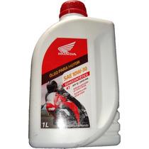 Oleo Genuino Honda Semissintético Sae 10w-30 4t