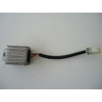 Regulador Retificador Voltagem Bateria Crf 450 X 450x